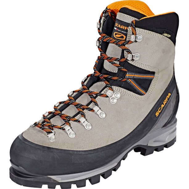 Scarpa Ortles GTX Shoes bronze
