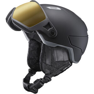 Julbo Globe Helm black black