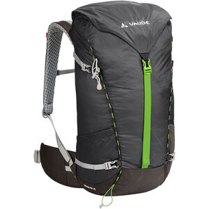 VAUDE Zerum 38 LW Backpack iron iron