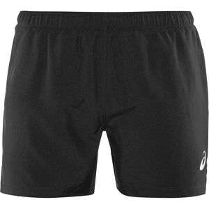 "asics Silver 5"" Shorts Herren performance black performance black"