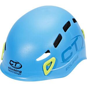 Climbing Technology Eclipse Helmet Kinder blue blue
