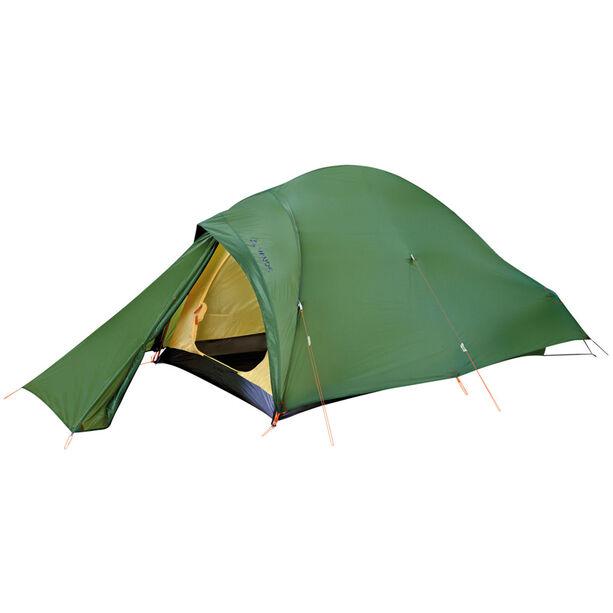 VAUDE Hogan UL 2P Tent green