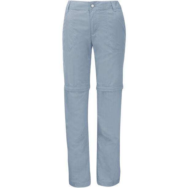Columbia Silver Ridge 2.0 Convertible Pants Damen tradewinds grey