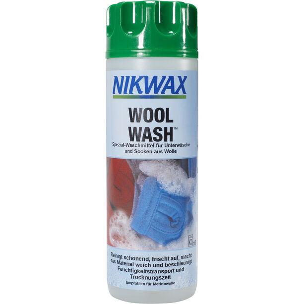 Nikwax Wool Wash 300 ml