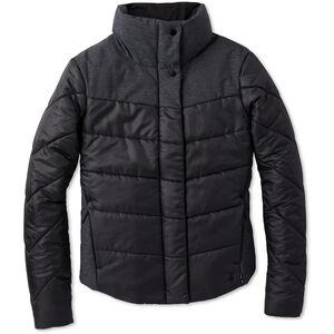 Smartwool Smartloft 150 Jacke Damen black black
