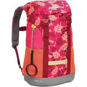 VAUDE Pecki 14 Backpack Kinder rosebay rosebay