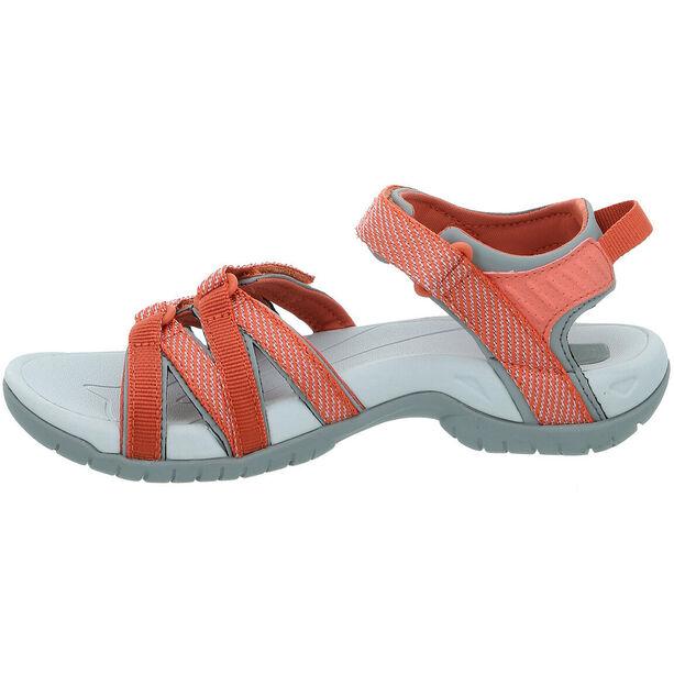 Teva Tirra Sandals Damen hera mango