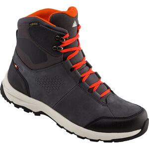 Dachstein Iceman GTX Winter Outdoor Shoes Herren graphite/hunter orange graphite/hunter orange