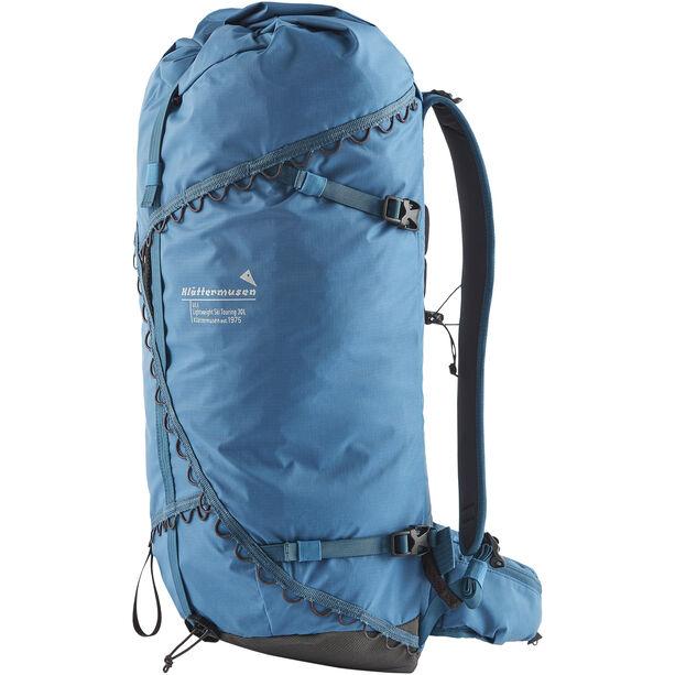 Klättermusen Ull Rucksack 30l blue sapphire