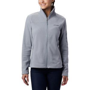 Columbia Fast Trek II Jacket Damen tradewinds grey tradewinds grey