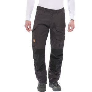Fjällräven Barents Pro Trousers Herren dark grey/black dark grey/black