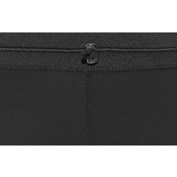 La Sportiva Vortex 3/4 Tights Damen black/grey