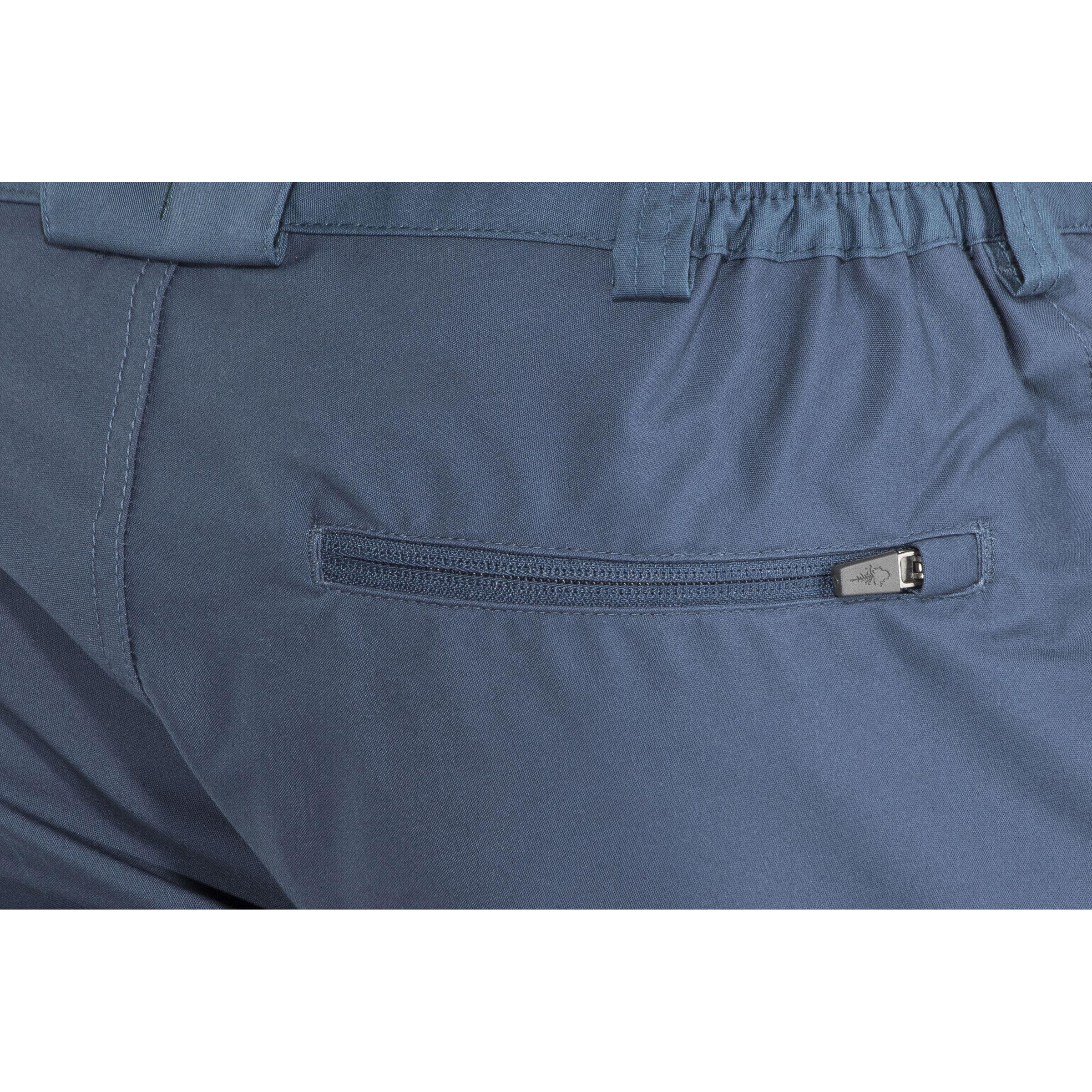 kurze atmungsaktive Outdoor Hose Herren Pinewood Tiveden TC Stretch Shorts
