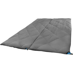Therm-a-Rest Down Coupler regular gray gray