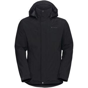 VAUDE Kintail III 3in1 Jacket Herren black black