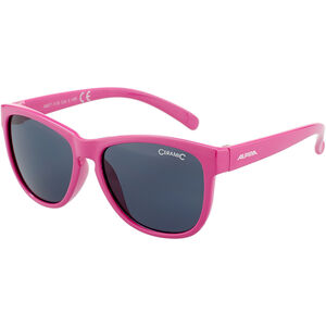Alpina Luzy Kids Brille Kinder berry berry
