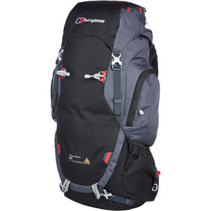 Berghaus Trailhead 65 Backpack black/carbon black/carbon
