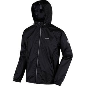 Regatta Lyle IV Jacket Herren black black