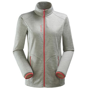 Lafuma LD Access Micro Full-Zip Jacket Damen heather grey heather grey