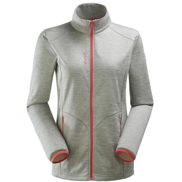 Lafuma LD Access Micro Full-Zip Jacket Damen heather grey