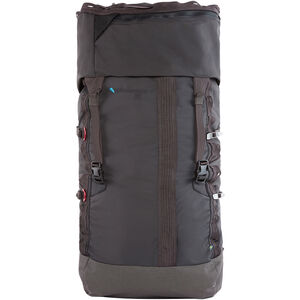 Klättermusen Tor Expedition Backpack 60l raven raven