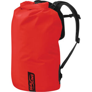 SealLine Boundary Pack 35l red red