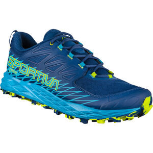 La Sportiva Lycan GTX Running Shoes Herren indigo/tropic blue indigo/tropic blue