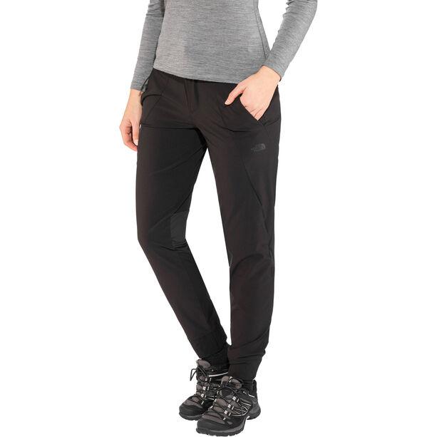 The North Face Hikesteller Pants Damen tnf black