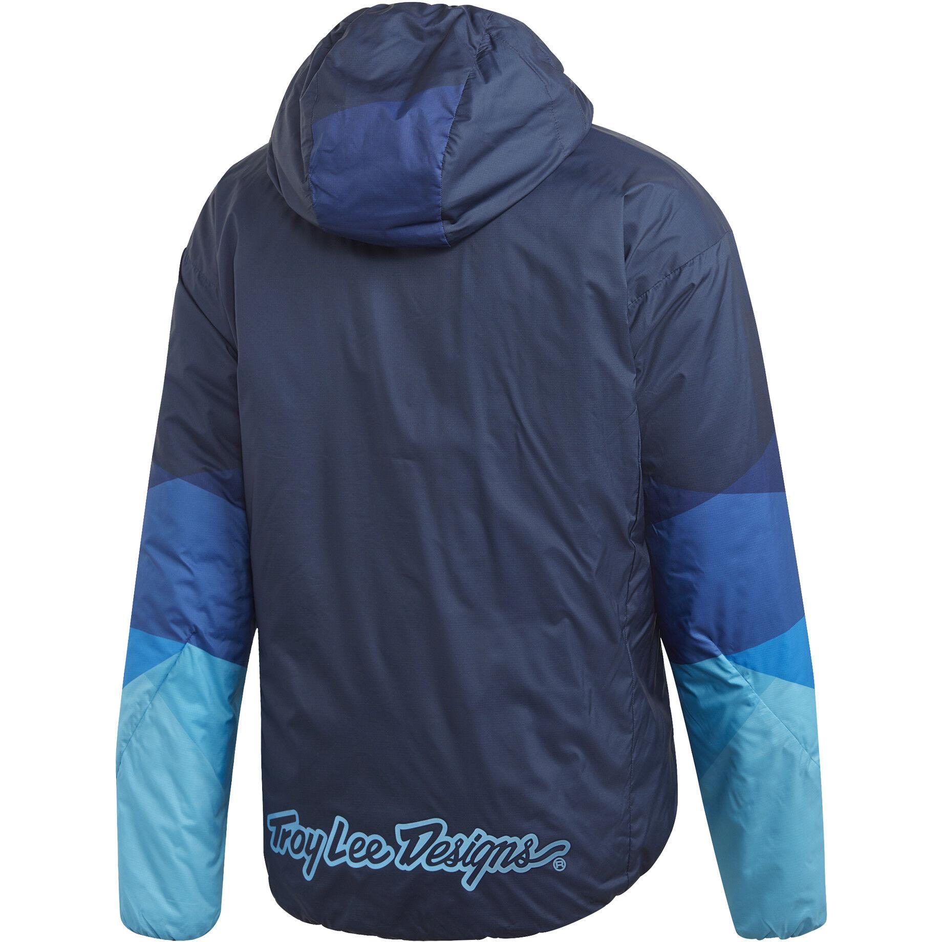 Troy Isolierende Navy Terrex Collegiate Jacke Herren Adidas Lee QtsrBohdCx