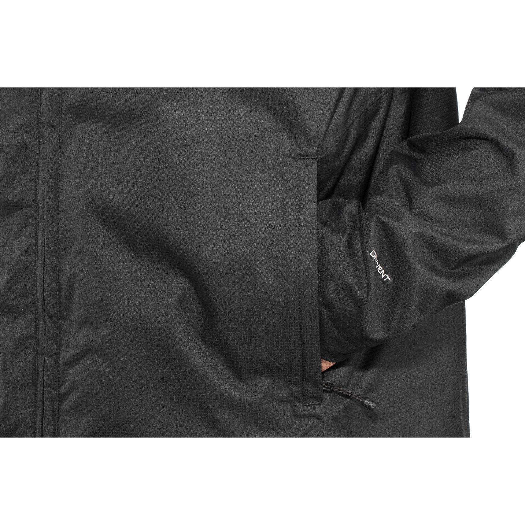 Tnf Face Frost Herren Black North Ii Peak Jacket The Lq43RcAj5