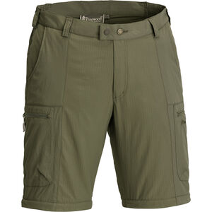 Pinewood Namibia Shorts Herren grün grün