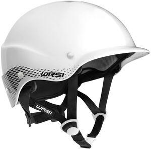 NRS WRSI Current Helmet ghost ghost