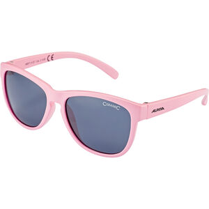 Alpina Luzy Kids Brille Kinder rose rose