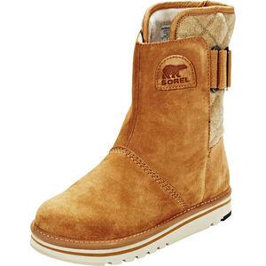 Sorel Newbie Boots Damen elk/british elk/british