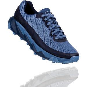 Hoka One One Torrent Running Shoes Damen black iris/moonlight blue black iris/moonlight blue