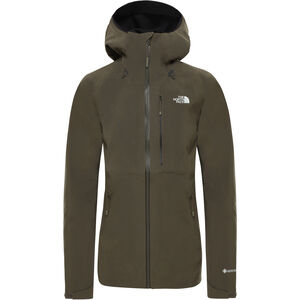 The North Face Apex Flex GTX 2.0 Jacke Damen new taupe green new taupe green