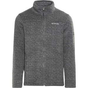 Columbia Boubioz Full-Zip Fleece Jacket Herren graphite graphite