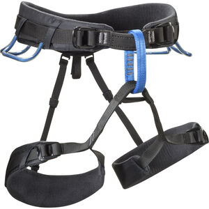 Black Diamond Momentum DS Harness smoke smoke