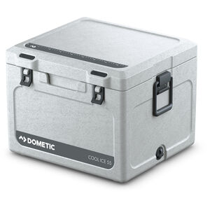Dometic Cool-Ice CI 55 Kühlbox 56l stone stone