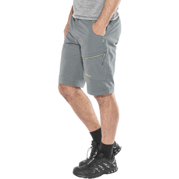 Meru Havelock Zip-Off Pants Herren turbulence