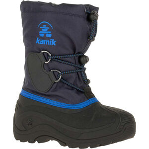 Kamik Southpole 4 Winter Boots Jungs navy navy