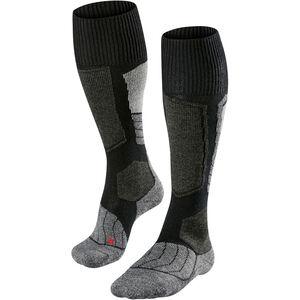 Falke SK1 Skiing Socks Herren black-mix black-mix