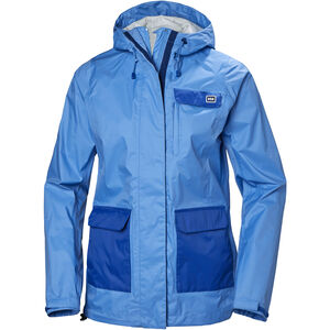 Helly Hansen Roam 2.5L Jacket Damen cornflower cornflower