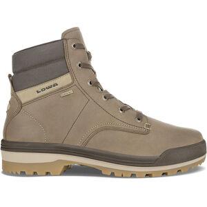 Lowa Helsinki GTX Schuhe Herren brown brown