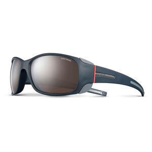 Julbo Monterosa Spectron 4 Sunglasses Damen dark blue/gray/coral-brown flash silver dark blue/gray/coral-brown flash silver