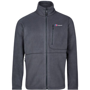 Berghaus Activity PolarTec InterActive Jacket Herren carbon carbon