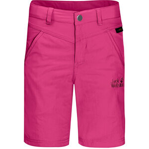 Jack Wolfskin Sun Shorts Kinder pink peony pink peony