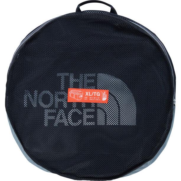 The North Face Base Camp Duffel XL tnf black