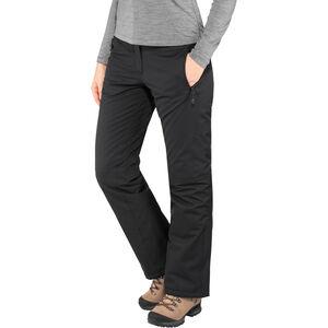 Maier Sports Ronka mTex Stretch Skipants Damen black black