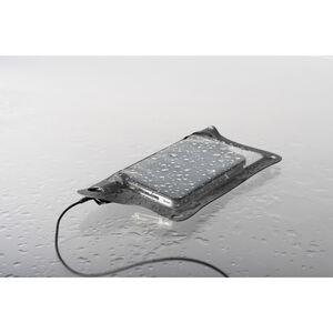 Sea to Summit TPU Audio Waterproof Case for Smartphones black black